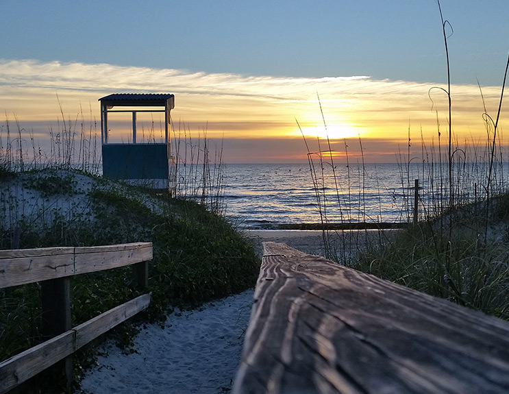 Carolina Beach Inn, North Carolina Vacations